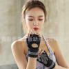批发男女健身护腕半指手套 运动透气防滑哑铃器械训练健身手套