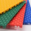 悬浮地板 户外幼儿园轮滑场篮球场羽毛球场乒乓球场塑料运动地板