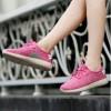 ins超火的鞋子女子休闲鞋学生体育运动青年男款慢步鞋情侣运动鞋