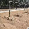 部队军训单杠户外室外公园小区铸铁单双杠家用加强稳固