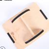 木质方型平衡板 瑜伽平衡训练可印logo可定制