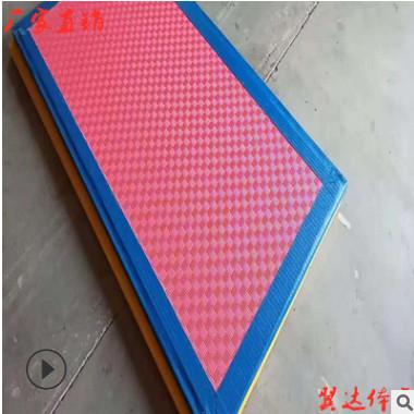 厂家专业生产批发 柔道垫 摔跤垫 散打垫 学校用体操 尺寸定做