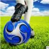 厂家直销5号中小学生青少年成人训练专用耐磨PVC2.7机缝比赛足球