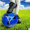 厂家直销成人5号PVC2.7机缝足球青少年学生中考训练比赛足球