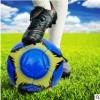 厂家直销成人5号镭射PVC2.7机缝足球青少年学生中考训练比赛足球