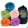 厂家直销正品瑜伽铺巾yoga10种颜色供应一件代发瑜伽铺巾批发