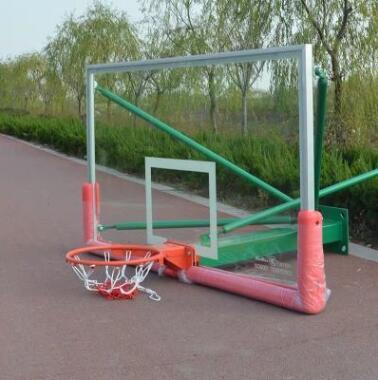 篮球架生产厂家移动篮球架篮球架厂家成人篮球架挂壁式