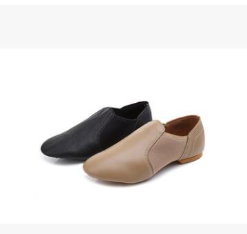 舞蹈鞋批发 真皮软底 爵士舞鞋 轻便舒适舞鞋舞蹈鞋专卖厂家批发