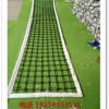 PE气排球网聚乙烯气排球网沙滩排球网7.1米排球网原厂家直销