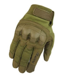 新款A8劳保工具防滑防护骑行登山运动训练耐磨战术手套