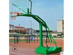 墙壁式篮球架墙面篮球架室内标准成人篮球架比赛悬挂式篮球架厂家