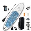 结实防滑冲浪板 迷彩彩色美观潮流sup流行娱乐新品上市 厂家直销