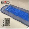 户外成人野营工具 可拼接信封式涤棉睡袋 隔脏旅行午休室内睡袋