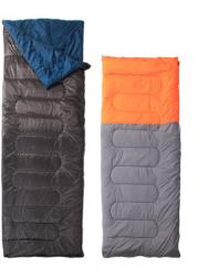 全棉防水成人睡袋户外野营露营防寒睡袋防寒睡袋