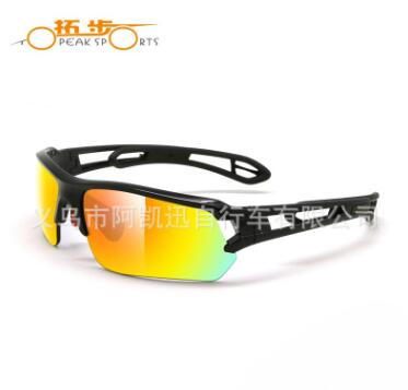 Topeak Magic标准版山地骑行眼镜户外运动防风骑行自行车跑步眼镜