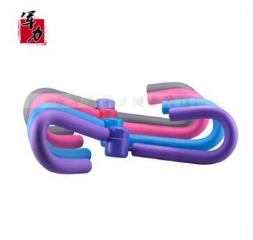 美腿器夹腿器家庭健身美腿器家用健身腿部训练器材
