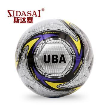 工厂热贴合PU足球体育用品运动定制批发零售