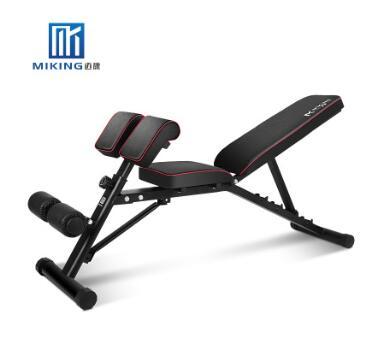 厂家直销哑铃凳家用卧推凳室内哑铃训练椅仰卧起坐板多功能罗马凳