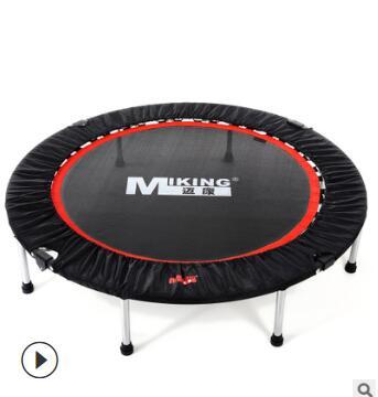 厂家直销蹦蹦床儿童跳跳床家用折叠弹簧床成人蹦极跳床室内健身床