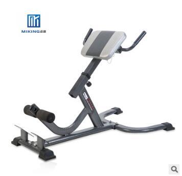 厂家直销钢管制罗马凳多功能家用罗马椅腰部锻炼器械