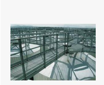 厂家批发钢格板格栅 高抗压钢格板 Q235热镀锌钢格板网格栅板