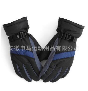 批发低价滑雪防风风水防滑保暖骑行玩雪冬季成人手套