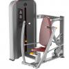 康力源健身房坐姿推胸训练器训练器重型综合训练器组合型健身房器