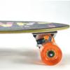 厂家批发滑板车大鱼板枫木香蕉板四轮滑板刷街大轮公路板小鱼板