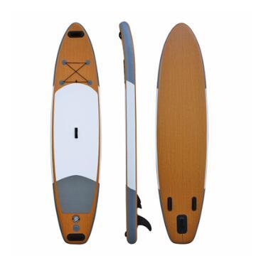 冲浪板SUP新款竞速款冲浪板滑水板充气桨板站立式划水板浆板