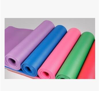 单双色瑜伽垫 款式多样 厂家直销 支持定做