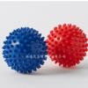 工厂直销价 刺猬球PVC刺球按摩穴位握力球尖钉子筋膜健身球筋膜球