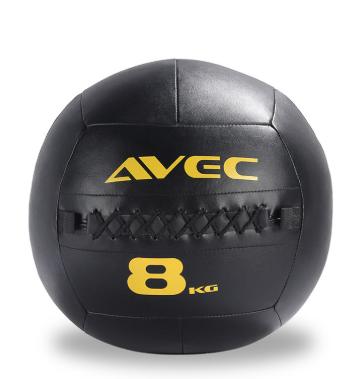 药球墙球壁球 非弹力实心球专业爆发训练重力球健身器材