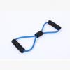 厂家直销TPE 8字拉力器 瘦身运动健身臂锻炼肩颈拉伸带拉力绳