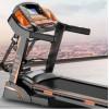 澳特多F1高清彩屏单/多功能跑步机家用超静音健身器材可折叠健身