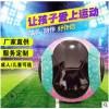现货5号PVC足球 促销广告礼品球 训练