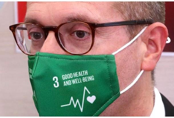 世卫组织:新冠疫情加剧心理健康问题在欧洲显现