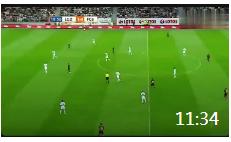 11:34 足球比赛中的这十项技术, 只有梅西可以胜任