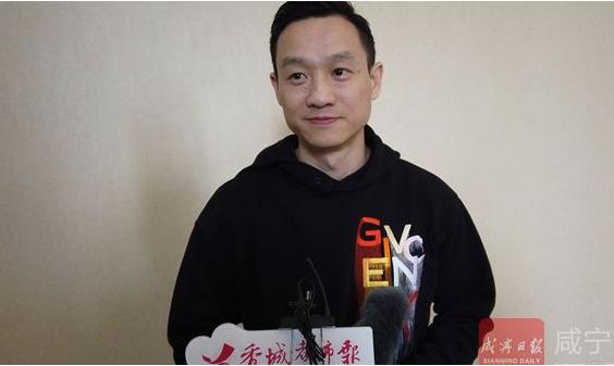 奥运冠军杨威来咸为青少年体育项目发展建言献策
