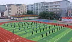 聚焦学校体育:体育怎么考?体育课怎么上?