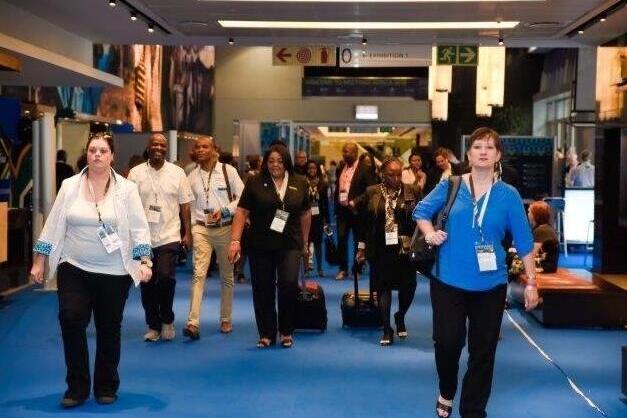 南非约翰内斯堡体育运动及健身展览会