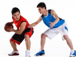 篮球运动的注意事项