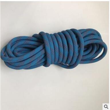 安全绳 户外登山绳攀岩绳攀登绳索逃生救生静力