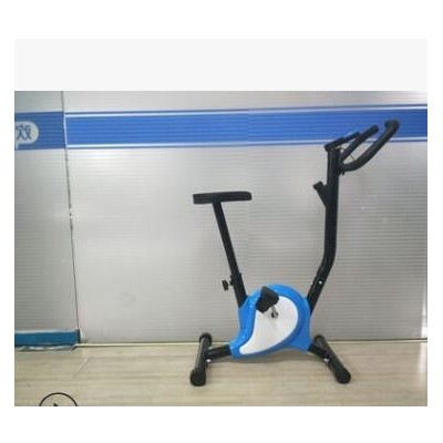 新款家用办公室健身车动感单车织带车健身器材