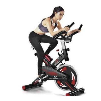 供应动感单车家用健身器材静音健身车室内运动自行车