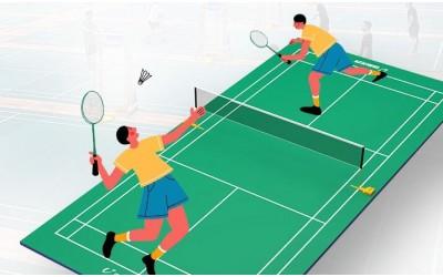 康兴体育科技