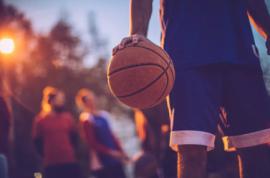 上海三人篮球赛为青少年打通向上渠道,最终进步的是中国篮球