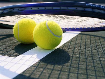 成都举行城市网球赛总决赛