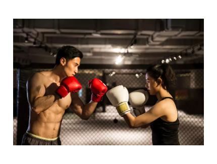 练拳击的目的,究竟是什么?